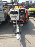 Brendon mobile power washer