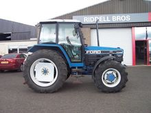 1993 FORD NEW HOLLAND 7740
