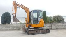 Hitachi EX40-U Mini Excavator