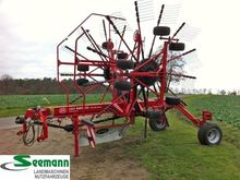 Used Lely Hibiscus 7
