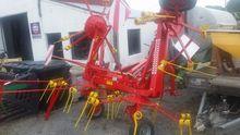 Tedder 4 rotor