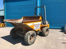 2001 Benford PT3000 3T Straight