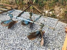 Selection of Drill Ploughs- Plo