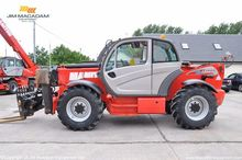 Manitou MT1440 - Year 2014 - Lo