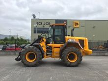 JCB 434S LOADING SHOVEL