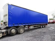 Curtainsider 4.2m