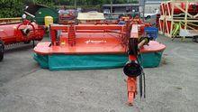 Tarrup 338 mower
