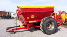 Bredal K 45 Lime Fertilizer Spr