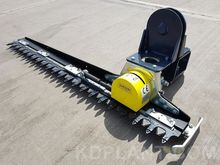 Ghedini BT55 Hedge Cutter Finge