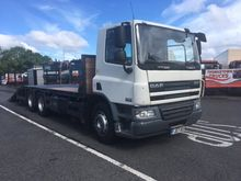 07 DAF CF75-310 BEAVERTAIL PLAN