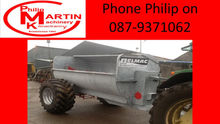 Manure Spreader / Muck Spreader