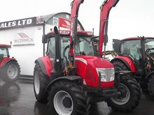 New McCormick X6.420 tractor 0%