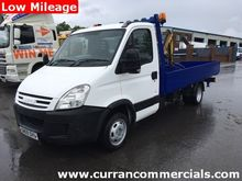 2009 Iveco Daily 35c15 3.5 Ton