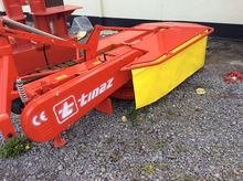 TINAZ 4ft 6 rotary mower