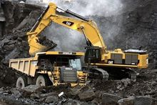 Plant Machinery servicing and r