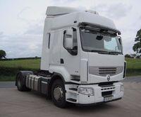 2013 Renault Premium 430 4x2 Tr