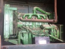 50kva generator