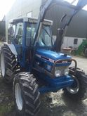 FORD 7610/4   SQ  TRACTOR