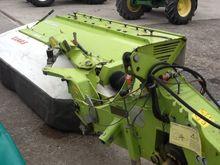 Claas 3100 Contour Mower Condit