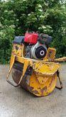 Single Drum Road roller Mortime