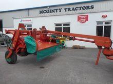 Kverneland 4024 Trailed Mower C