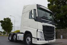 Volvo FH 500 6x2 Tractor Unit