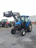 New Holland TS90 2wd