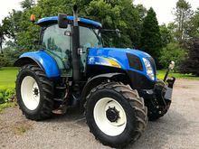 2010 New Holland T6070 R/C 4800
