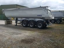 BRAND NEW 8.2M SCHMITZ IN STOCK