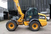 JCB TM 320S AGRI