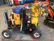 """2003 Hilta 4"""" Diesel Water Pump"""