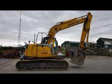 New Holland E135SR Excavator