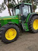 2000 John Deere 6910 Premium