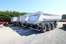 New Schmitz Tippers In Stock