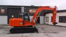 CHOICE OF ZAXIS 80 IN STOCK