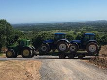 Tractors & Machinery For Sale