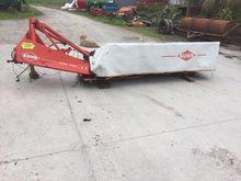 Kuhn GMD 700 mower