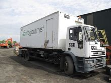 Iveco Truck  Export