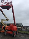 Cherry Picker 20 Meter (60foot)