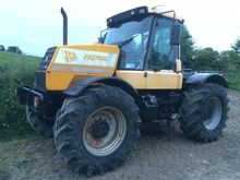 JCB Fastrac 185-65 for sale