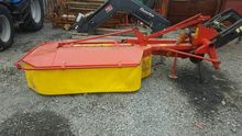 Mesko-Rol Drum Mower