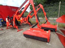 Twose TF5500S Hedge cutter