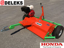 ATV QUAD Shredder HONDA Mulcher