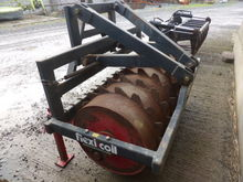 Flexicoil Packer Roller Front P