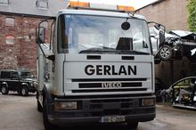 1998 Iveco - 110E15 Recovery Ve