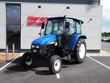 2001 New Holland TL70 2WD