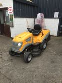 Tiga 24hp lawnmower