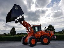 Doosan DL250 Wheel Loader | 15
