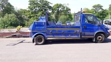 Iveco Daily 60C 17 Recovery Veh