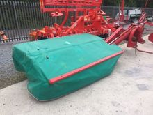 Kverneland Tarrup 8 foot mower